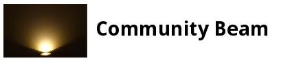 Community Beam
